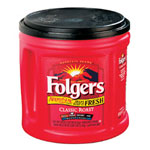 FOLGERS COFFEE 48OZ CAN