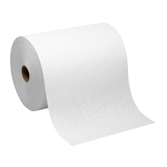 89470 ENMOTION ROLL TOWEL EPA HIGH CAPACITY WHITE 6RL/CS