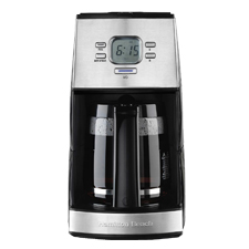 43254R HAMILTON BEACH 12-CUP COFFEE MAKER PROGRAMMABLE