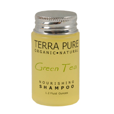 TPGT-S120 TERRA PURE GREEN TEA