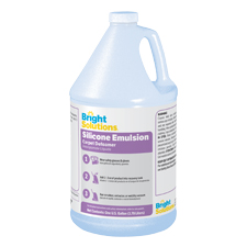 BSL9500041 BRIGHT SOLUTIONS DEFOAMER SILICONE EMULSION