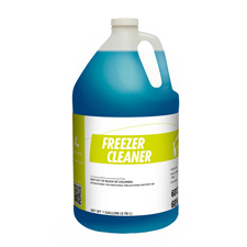 6814 FREEZER CLEANER FOR WALK-INS 4GL/CS