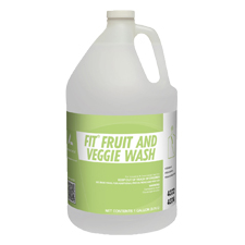 4382 FIT FRUIT AND VEGETABLE WASH 2GL/CS