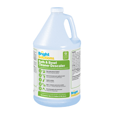 BSL90210041 BRIGHT SOLUTIONS BATH AND BOWL CLEANER DESCALER