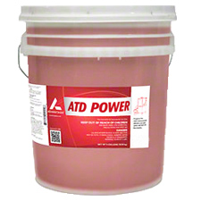 1025 ATD DISHMACHINE DETERGENT ALL TEMP 5 GAL