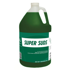 2124 SUPER SUDS MANUAL POT AND PAN DETERGENT CONCENTRATE