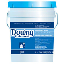 48142/70679 PGPL DOWNY FABRIC SOFTENER CL 5 GAL 84863561