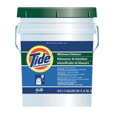 706769 PGPL TIDE WHITENING ENHANCER 5 GAL