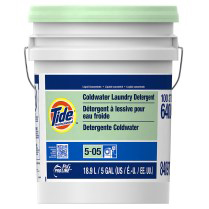 * 706745 PGPL TIDE PROFESSIONAL COLD WATER 5 GAL