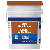 * 00001 ULTRA LIQUID SOUR IRON REMOVER 20 LT