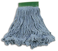 FGD25206BL00 SUPER STITCH MED LOOP MOP 5 BAND 6/CS