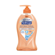 USO3562A SOFTSOAP ANTIBACTERIAL