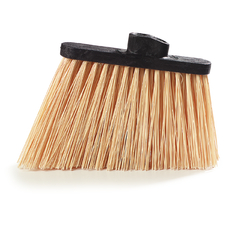 "36861 DUO SWEEP  LOBBY ANGLE BROOM 6.5"" FLAGGED"