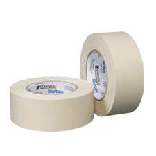 MASKING TAPE (2x60yd) 24/CS COLONIEL #101534