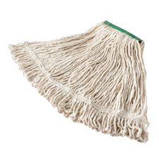 FGD21206WH00 WHITE SUPER STITCH MOP LOOP 6/CS