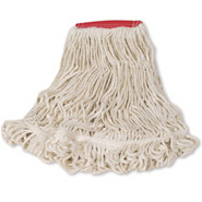 FGD21306WH00 SUPER STITCH WHITE LRG LOOP MOP 6/CS