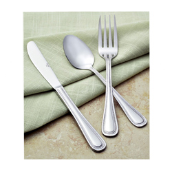 "50 2903 CONTOUR DINNER FORK 7 3/4"" 25dz/CASE BROWNE"
