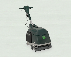 RENTAL FEE 0204 MSS15 SPEED SCRUB ELECTRIC AUTO SCRUBBER