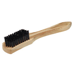 36257N 10 CARPET BRUSH W/X STIFF BRISTLE SPOT BRUSH