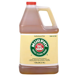 MURPHY OIL SOAP 1103 LIQUID 4-1 GAL