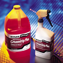 29777/6129777 GREASESTRIP PLUS CLINGING GEL DEGREASER 6.32OZ