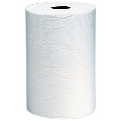 SURPASS 1040 ROLL TOWEL WHITE 8X800' 12/RL/CS MEETS OR