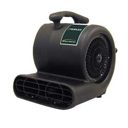 RENTAL FEE #0232 BLOWER CARPET FAN