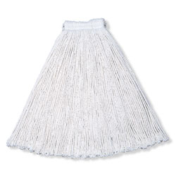 FGV11800WH00 VALUE PRO 24OZ COTTON MOP 12/CS