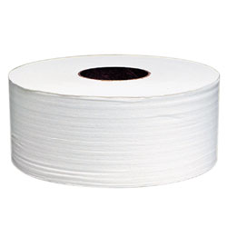 7805 SURPASS JRT JR 2-PLY TOILET TISSUE WHITE 12 RLS